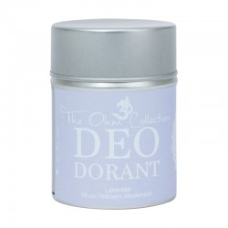 Deopuder Lavendel - The Ohm Collection