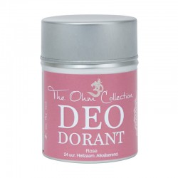 Deopuder Rose - The Ohm Collection