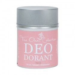 Deopuder Neroli - The Ohm Collection
