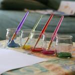 Malen ohne Gift
