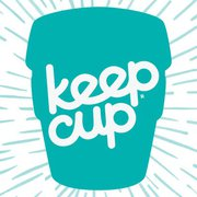 KeepCup – Der coole Mehrwegbecher