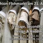 Fashion Flohmarkt Wien