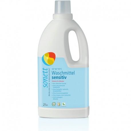 Waschmittel Sensitiv - Sonett