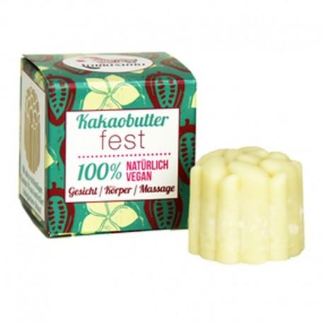 Feste Body Butter - Lamazuna