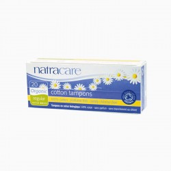 Bio Tampons Normal - Natracare