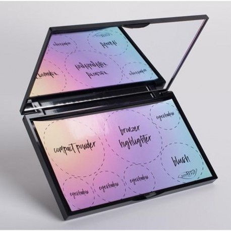 Magnetische Make-Up Palette - PuroBIO Cosmetics