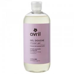 Duschgel mit fruchtigem Lavendel Duft