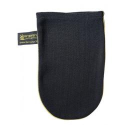 Kessa Handschuh aus Krepp