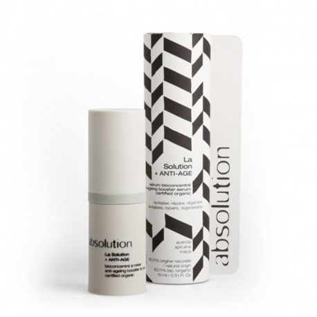 Bio Anti-Aging Serum - Absolution