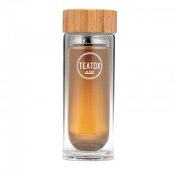 Thermo Go Bottle - Teatox