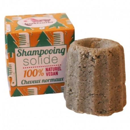Festes Shampoo normales Haar - Lamazuna